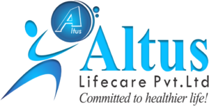 Altus Lifecare Pvt Ltd